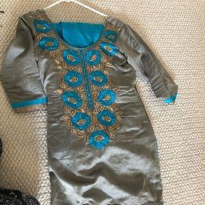 Other - Beautiful Indian salwar suit